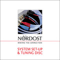 Nordost - System Setup and Tuning Disc