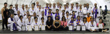 Grandmaster Tu Qigong  Workshop