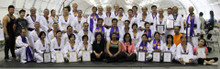 GRANDMASTER TU QIGONG WORKSHOP $2500