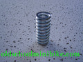 lil Indian Heavy Duty Front Fork Spring Zinc Plated