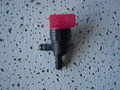 "Universal 1/4"" 90 Degree Fuel Shut Off Valve 1/4 turn"