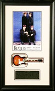 Beatles Mini Guitar