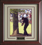 Phil Mickelson 2010 Masters Photo