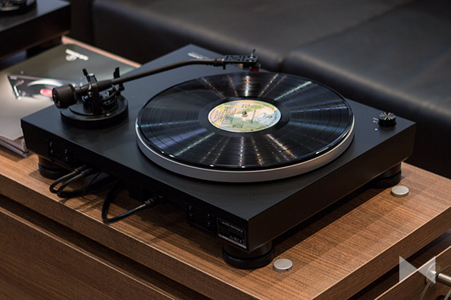 Audio Technica At Lp5 Stereophonic Hifi Store Melbourne
