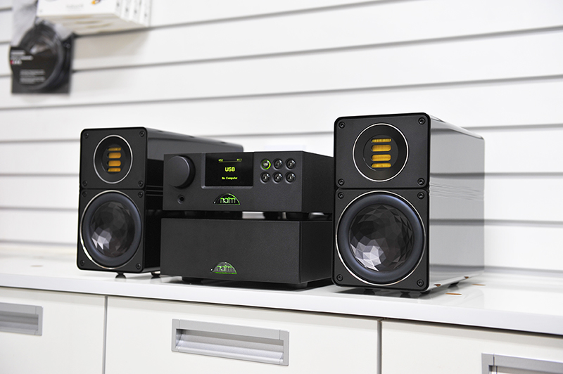 Elac Bs 312 Produces Window Shaking Sound From A Discrete