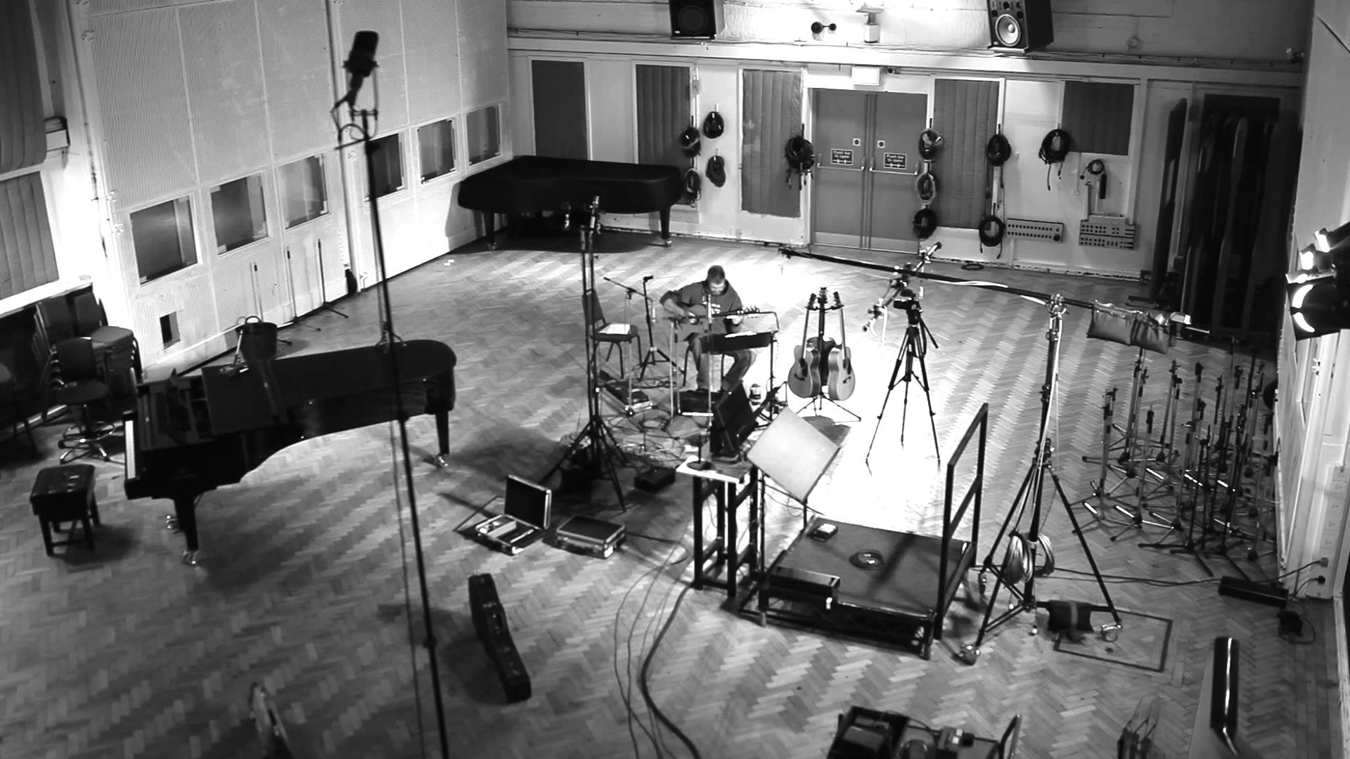 Abbey Road Studios An Iconic Place Stereophonic Hifi