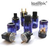 IsoTek 24 Carat Gold Connectors