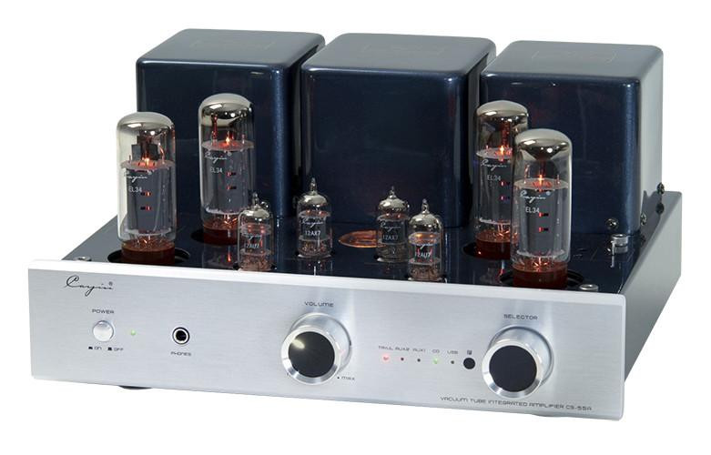 Cayin CS-55A Integrated Valve Amplifier