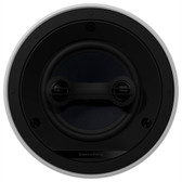 B&W CCM663SR In-Ceiling Speakers (pair)