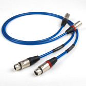 Chord Clearway Balanced XLR Interconnect Cable (Pair)