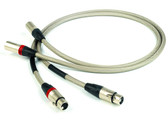Chord Epic Balanced XLR Interconnect Cable 1m (Pair)