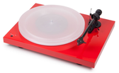 Project Debut Carbon Esprit SB DC Inc. Ortofon 2M Red-Gloss Red