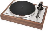 ProJect The Classic Turntable Walnut
