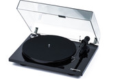 Project Essential III Turntable with Ortofon OM10 Cartridge