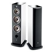 Focal Aria 948 Floorstanding Speakers in White High Gloss