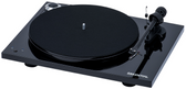 Project Essential III RecordMaster Turntable