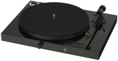 Project Juke Box E Turntable with Ortofon OM5e Cartridge