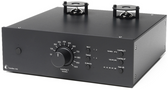 Project Tube Box DS2 Phono Preamplifier Black