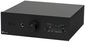 Project MaiA DS2 Integrated Amplifier Black