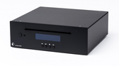 Project CD Box DS2 T CD Player Black