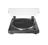 Audio Technica AT-LP60X Turntable - Black