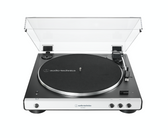 Audio Technica AT-LP60X BT Turntable - White