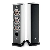 Focal Aria 926 Floorstanding Speakers in White