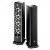 Focal Aria 936 Floorstanding Speakers in Black