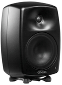 Genelec G Four Pair Black