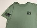 Shirt, Logo, Wicking