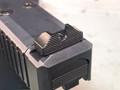 Glock MOS Rear Sight, Standard Height, Gen2
