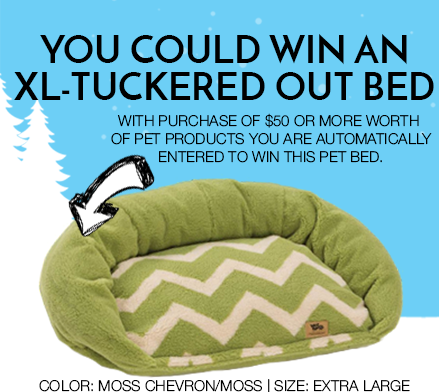 Win Pet Bed