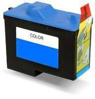 Dell M4646, 310-5371 Remanufactured Inkjet Cartridge, Tri-Color
