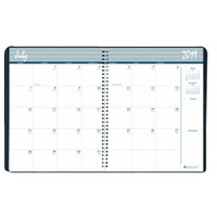 House of Doolittle (HOD26502) Academic Planner 8-1/2 x 11