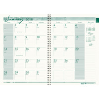 House of Doolittle (HOD522) Monthly Format Planner/Journal 7 x 10