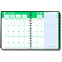 House of Doolittle (HOD29402) ExpressTrack Weekly/Monthly Planner 5 x 8