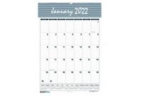 House of Doolittle (HOD334) Bar Harbor Wall Calendar 22 x 31-1/4