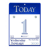 House of Doolittle (HOD310) Today Calendar 6-1/2 x 9