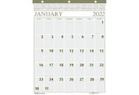 House of Doolittle (HOD380) Wall Calendar 20 x 26