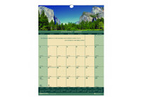 House of Doolittle (HOD362) Landscapes Wall Calendar 12 x 16-1/2