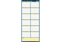 House of Doolittle (HOD3974) Yearly Laminated Planner 60 x 26