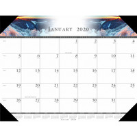 House of Doolittle (HOD140) Desk Pad Calendar 22 x 17