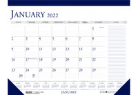 House of Doolittle (HOD164) Desk Pad Calendar 22 x 17