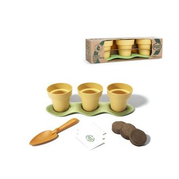 Green Toys- Indoor Gardening Kit