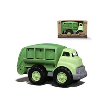 Green Toys Eco-Friendly Recycling Truck Toy