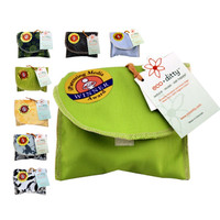 Eco-Ditty Organic Snack Bag