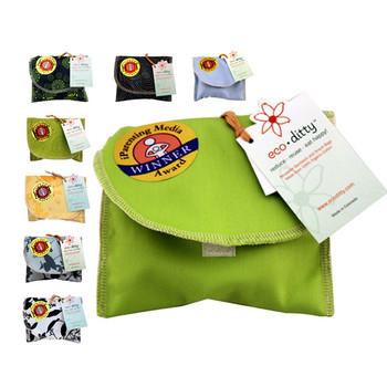 Eco-Ditty Organic Snack Bag