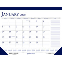 House of Doolittle (HOD1646) Desk Pad Calendar 18 1/2 x 13