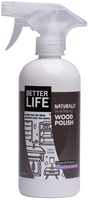 Better Life Oak-y Dokey Wood Cleaner and Polish - 16 fl oz