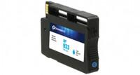 HP CN058A Remanufactured Cartridge,Cyan